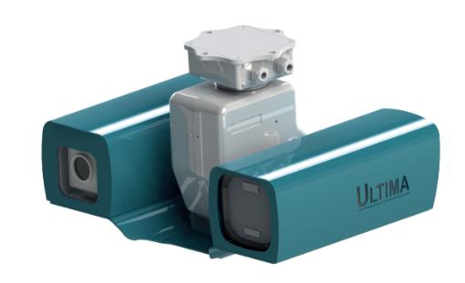 Camera Ultima Solution Surveillance Elevage Camera Nuit Sur Rail