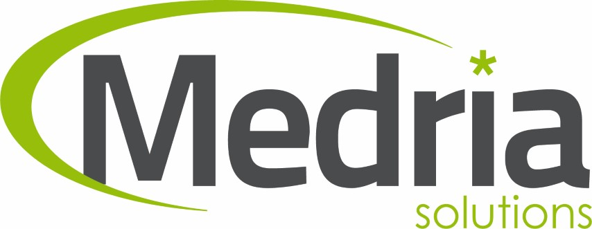 Logo Medria Solutions