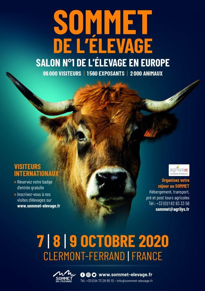 Pub Sommet 2020 Format A5
